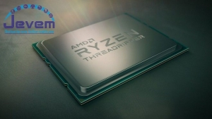 AMD elabora más procesadores Ryzen Threadripper